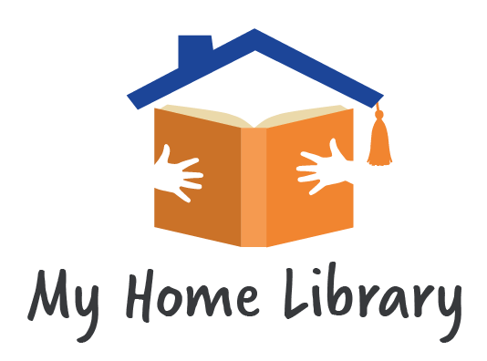 My Home Library Logo