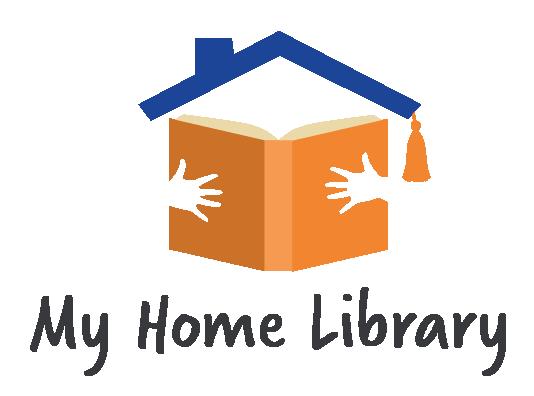 My Home Library - Barbara Bush Houston Literacy Foundation